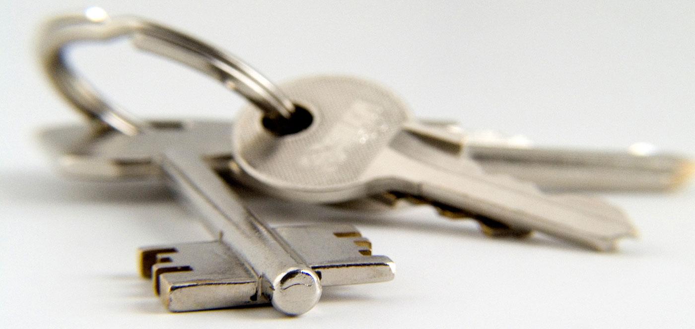 La casa della chiave terni tr for Porte della casa di tronchi